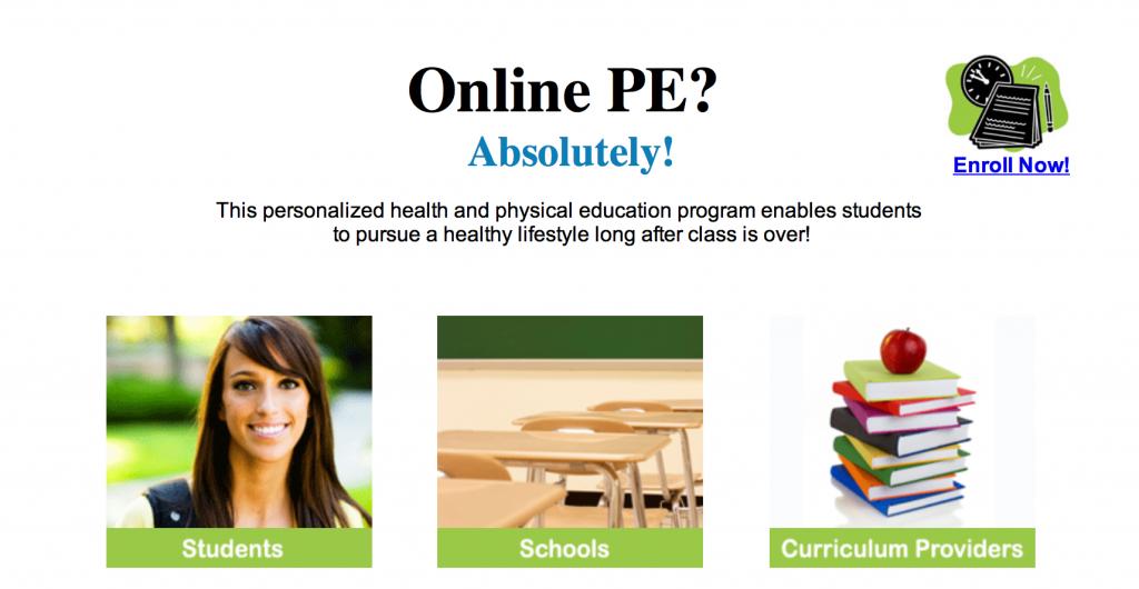 Online+gym+offers+alternative