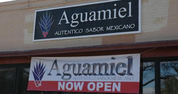 Aguamiel spices up Mexican cuisine