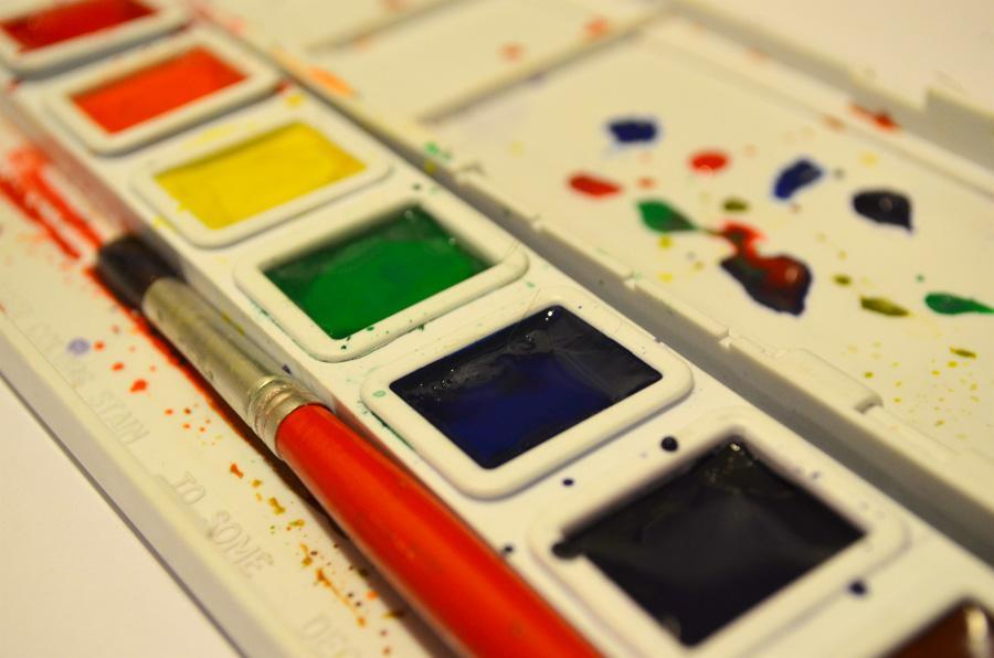 NAHS+holds+Paint-a-Thon