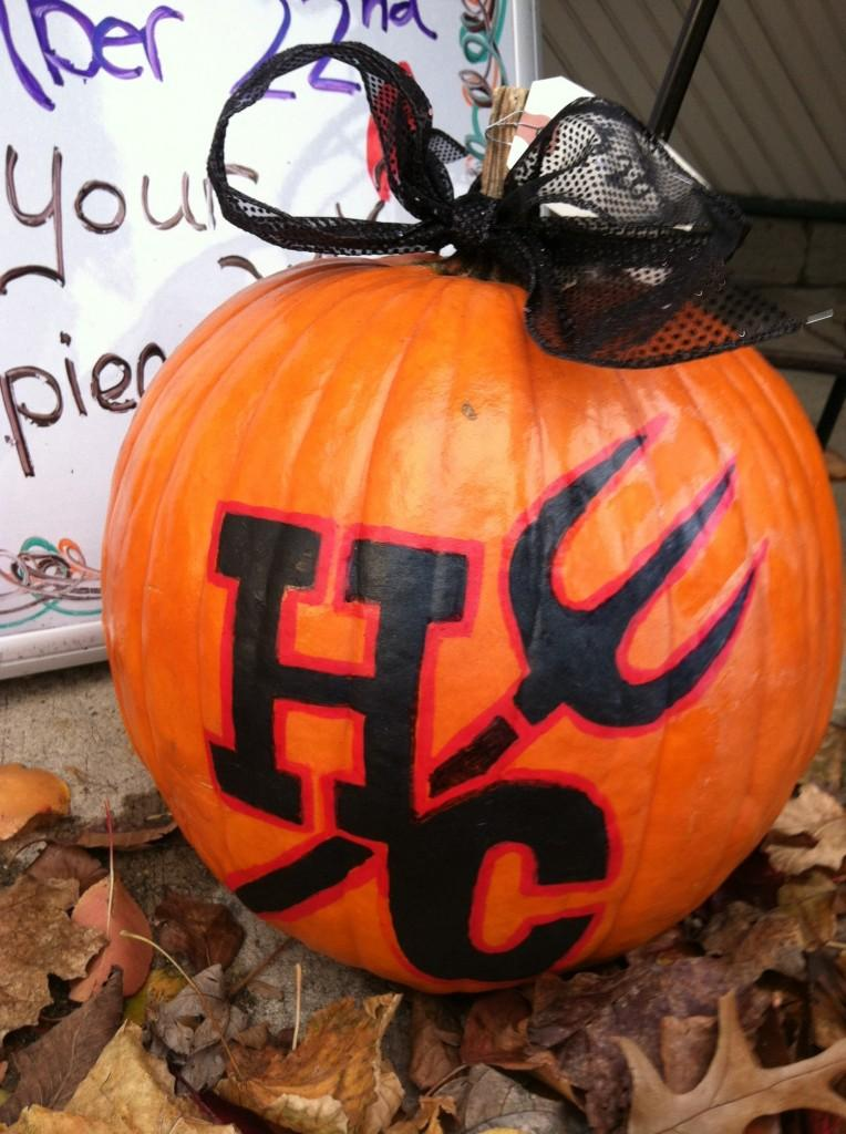 Non-Hinsdaleans cause controversy in trick-or-treating