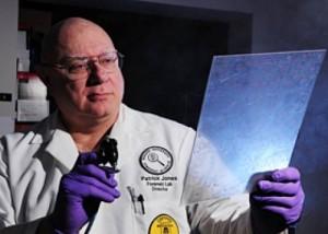 Crime scene investigator discusses John Wayne Gacy murder case