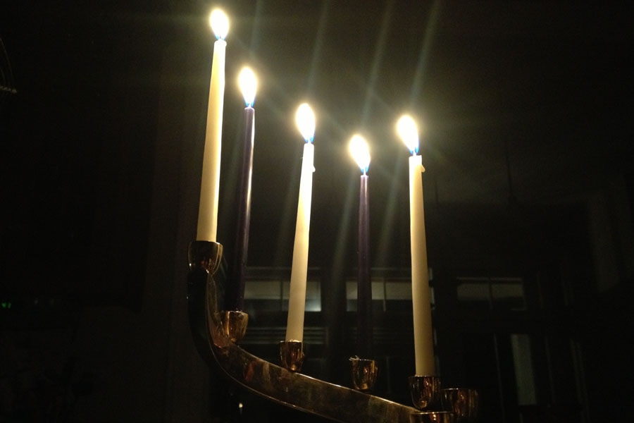 Hanukkah: an overappreciated holiday