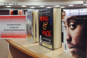 Black History Month comes to Central