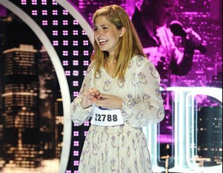 Former student makes it onto Idol