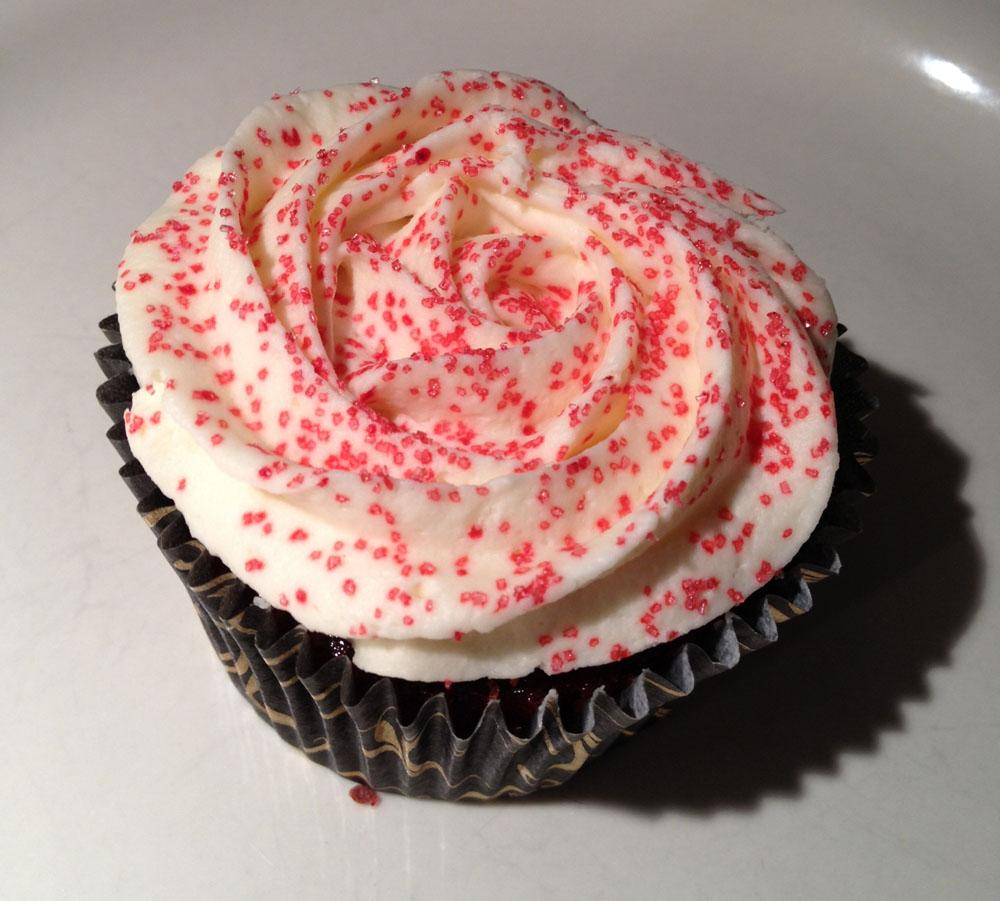 Sweet Ali's Cupcake