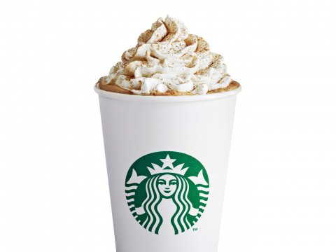 Search for best pumpkin spiced latte