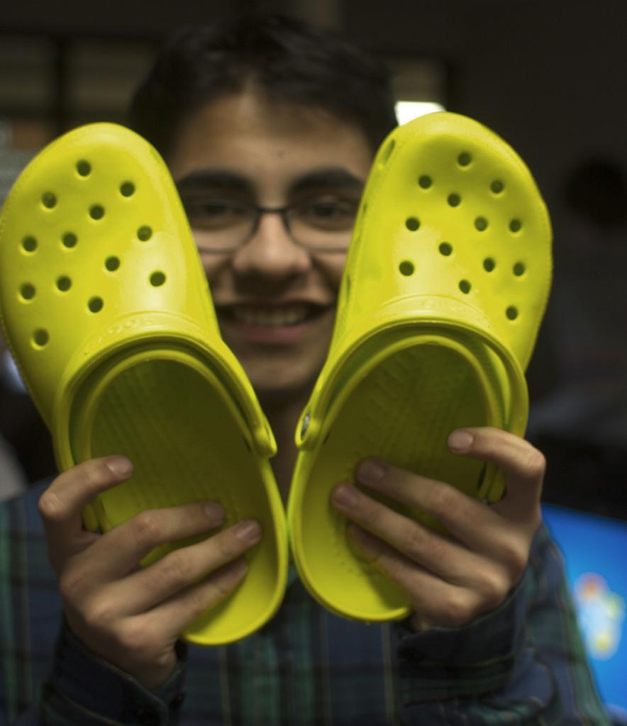 Crocs+make+a+comeback