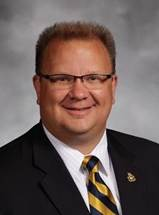 New principal selected for 2014-2015 school year