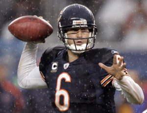 Central students weigh in on the Jay Cutler situation