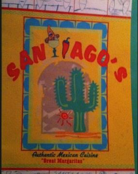 Santiago's serves good but unmemorable Mexican cuisine