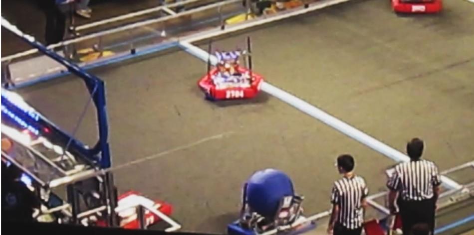 Robotics+team+prepares+for+championship