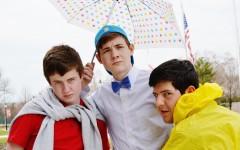 Men's fashion: Spring edition