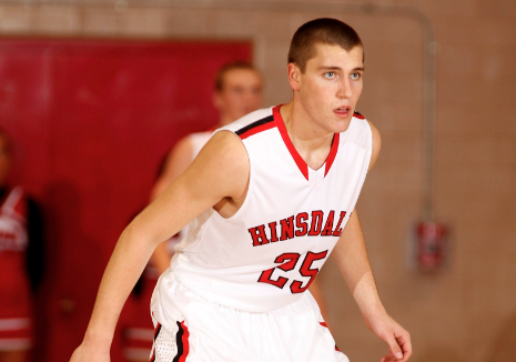 Former Central standout joins Marquette basketball