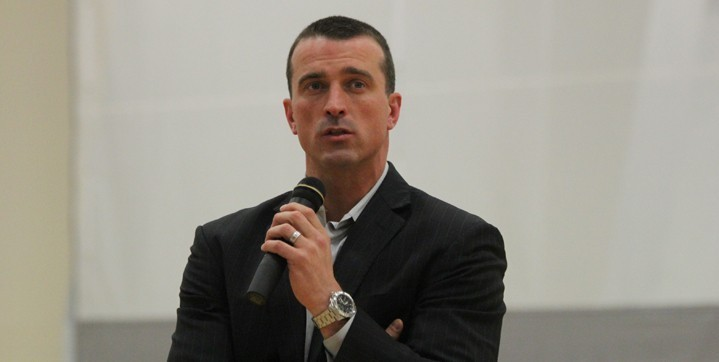 Chris+Herren+visited+Central+on+Feb.+24+to+discuss+drug+abuse.+