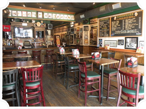 Lucky's Sandwich Company in Wrigleyville is a favorite for anyone who loves a good sandwich while in Chicago.
