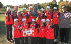 HC boys' and girls' golf sweep another state championship season