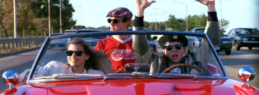 Ferris+and+friends%2C+from+the+1986+classic+Ferris+Bueller%27s+Day+Off%2C+decide+to+take+the+day+off+from+school%2C+as+many+seniors+will+do+Nov.+5.