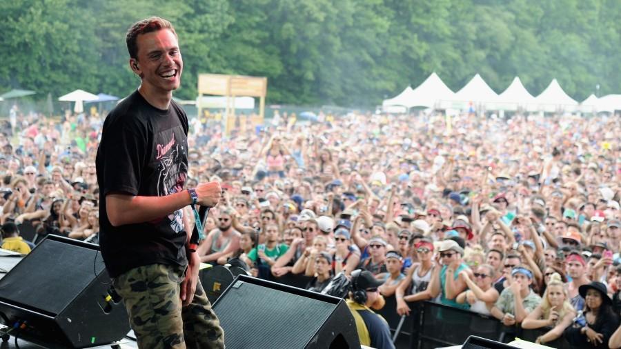 The incredible tour: Logic