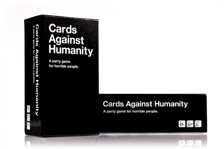 This game perfect for anyone with a great sense of humor