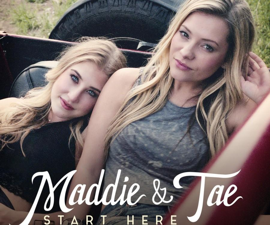 Maddie+%26+Tae%3A+only+the+beginning