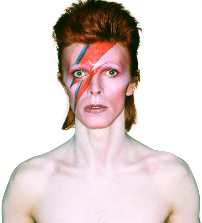 The Death of an Icon: David Bowie