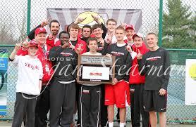 HC Tennis wins DecoTurf Tennis Championship