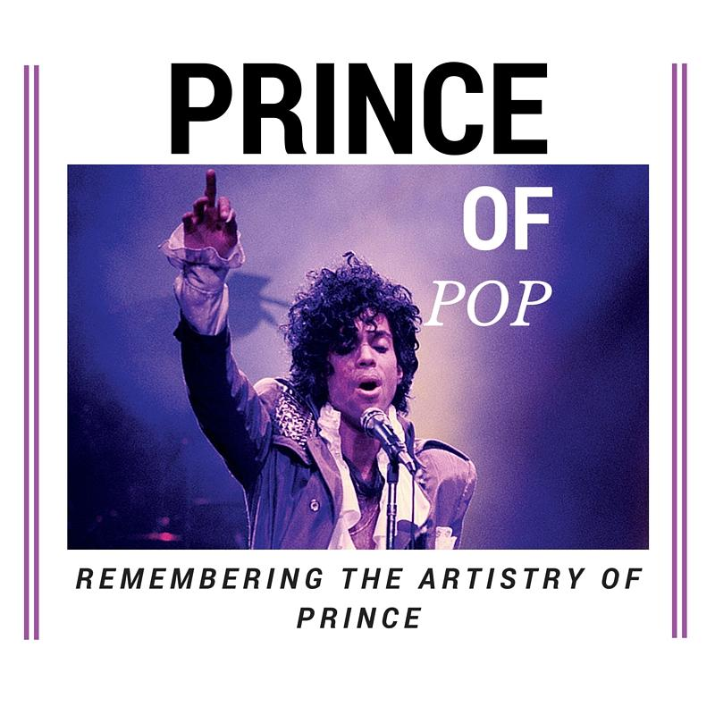 The school remembers Prince's influence by playing his hit,