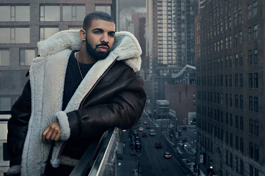 Drake's latest album, Views, was released in late April and mostly showcases his talent.