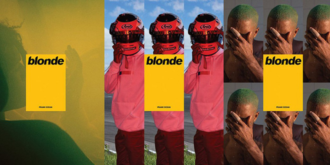 Frank+Ocean+released+his+newest+album%2C+%22Blonde%22+on+Apple+Music+on+Aug.+5+to+most+teenagers%27+pleasant+surprise.+