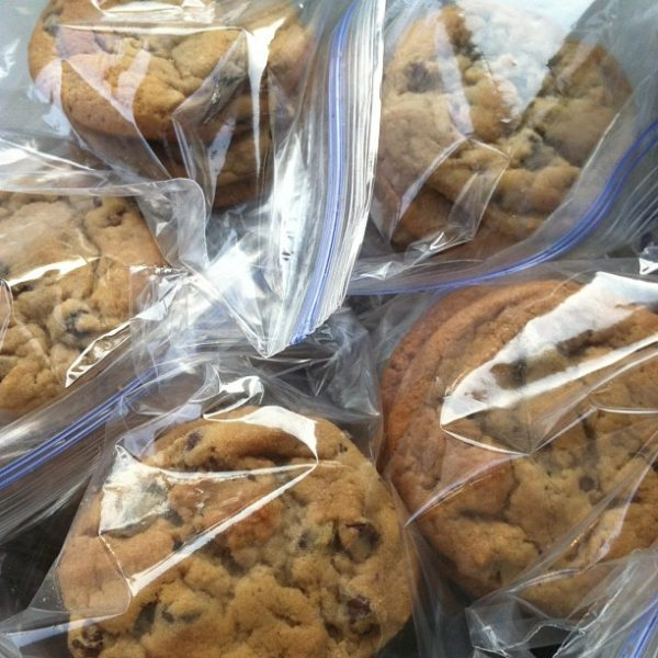 NHS will sell freshly bakes good on Oct. 31. to benefit the Amazing Grace Foundation.