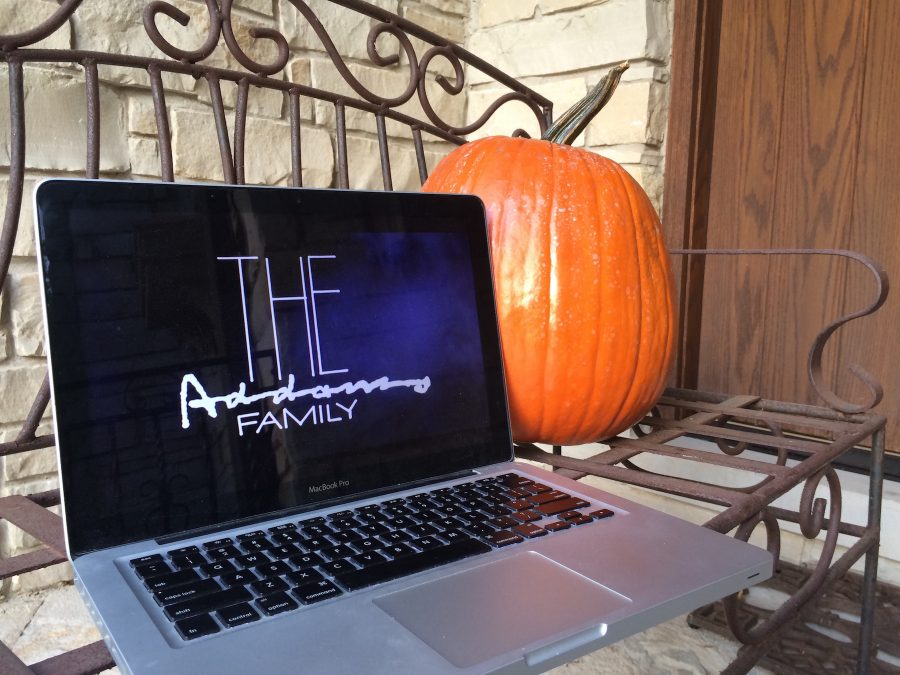 Netflix and other streaming services offer many Halloween favorites like