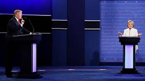 The series of presidential debates came to a close in Las Vegas on Oct. 19.