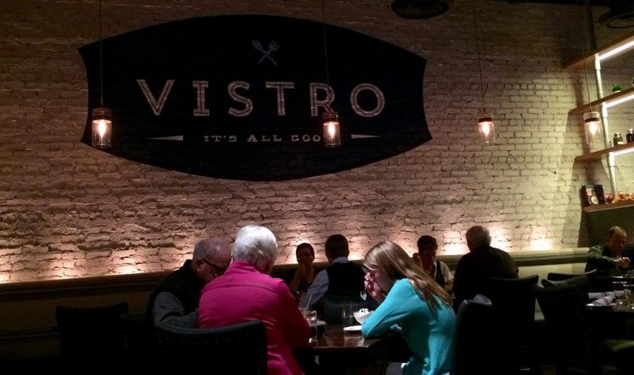 Vistro+is+an+American+restaurant+located+in+downtown+Hinsdale.