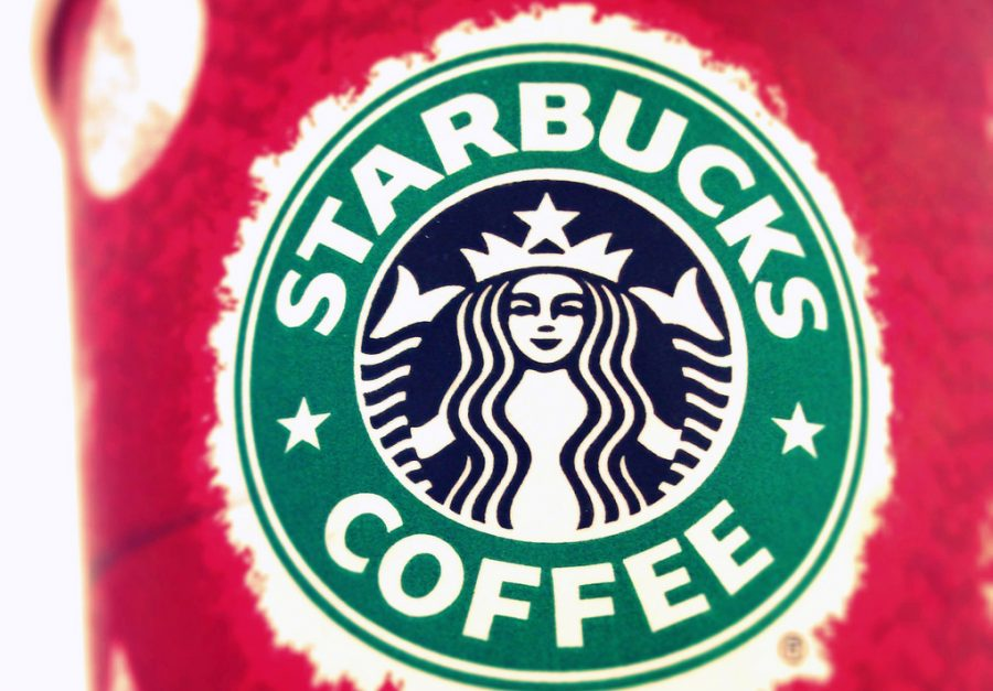 Starbucks cups don't matter