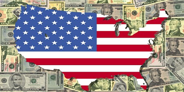 The topic of the United States' economy has been controversial during the 2016 Election.