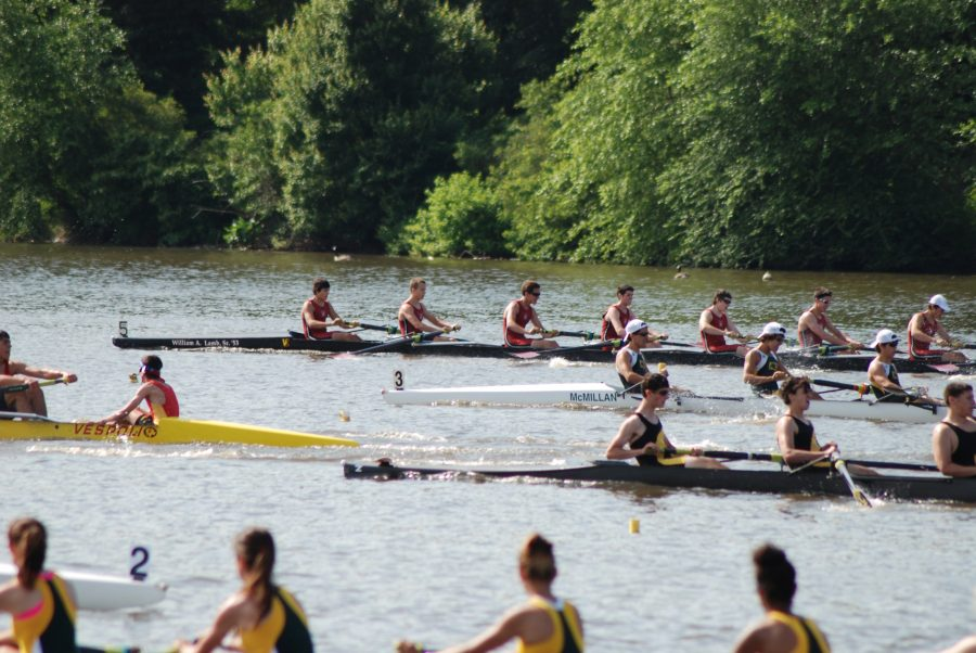 Competitive rowing will soon be available to Central students.