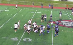 Boys rugby kicks off their second season