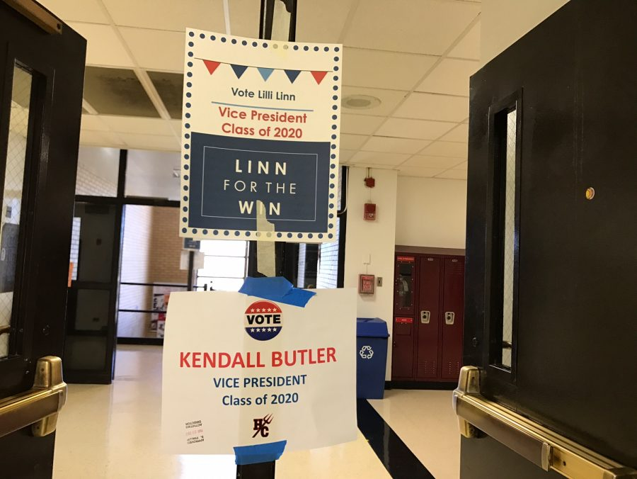 Class Board election results for current freshmen, sophomore and juniors came out this past Thursday, March 9.