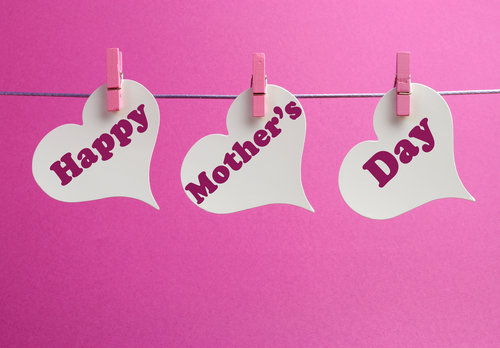 Mother's Day is coming up on May 14. Check out this guide of gift ideas to help think of a present.