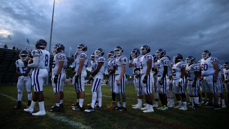 Niles North High School's football team has recently been investigated on multiple reports of hazing.