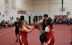 Special Olympics takes on Park Junior High