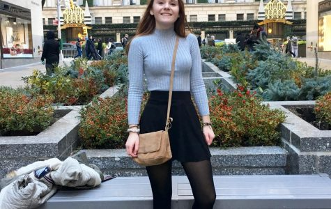 Emma Gordon, sophomore