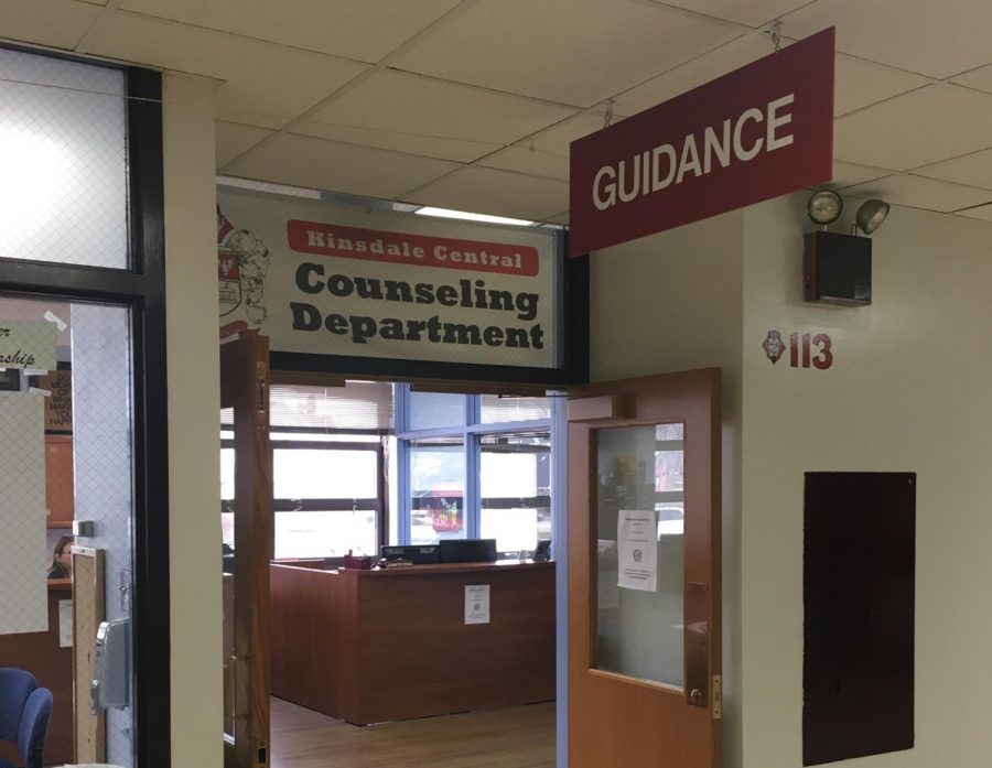 In addition to websites like College Board and Naviance, guidance counselors are great resources to learn more about scholarships.