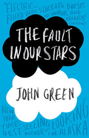 The Fault in Our Stars is one of many books being voted on this March Madness.