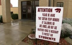 Students react to arming teachers