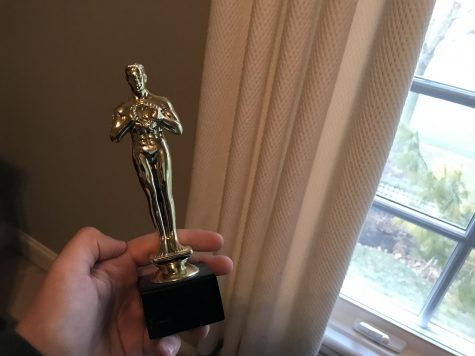 After the glitz and glamour of the Oscars settles each year, Film Club hosts a meeting to discuss the winners.