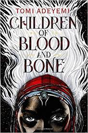Children of Blood and Bone is a Young Adult fantasy novel tackling social issues.