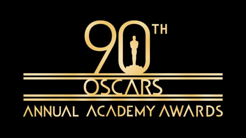 The 90th Annual Academy Awards took place on March 4th.