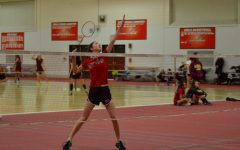 Badminton team places high at Invite and Birdie Bash