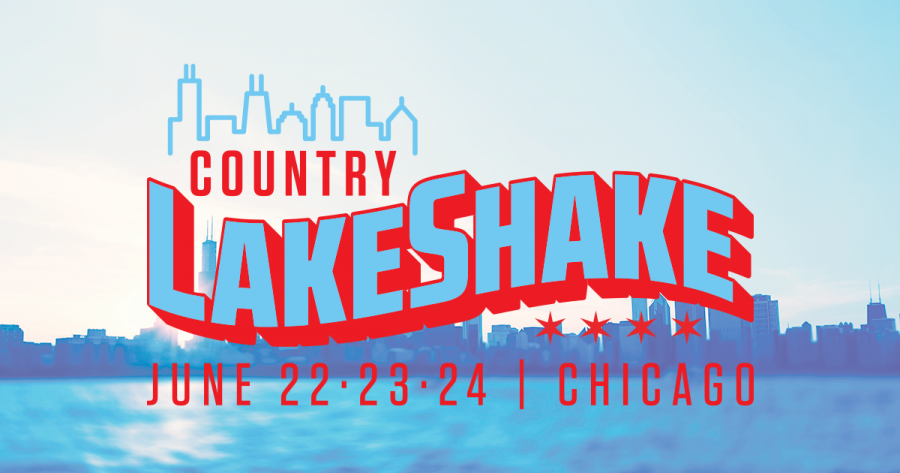 Country LakeShake, more commonly known as LakeShake, is a country music festival that occurs annually in downtown Chicago. Out of the many different festival options, LakeShake seems to be a favorite of students.